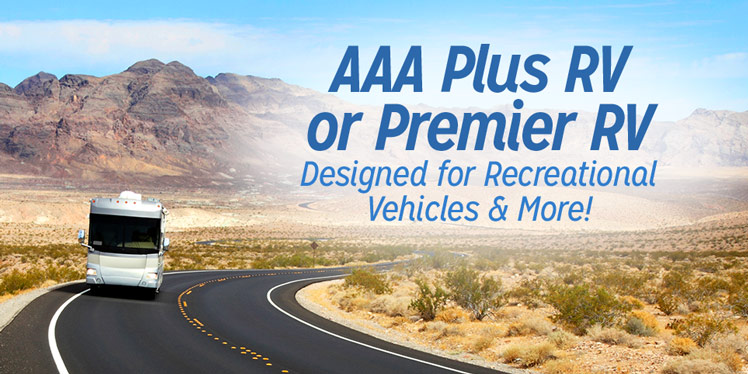 RV Insurance - Enjoy The Freedom Of The Open Road