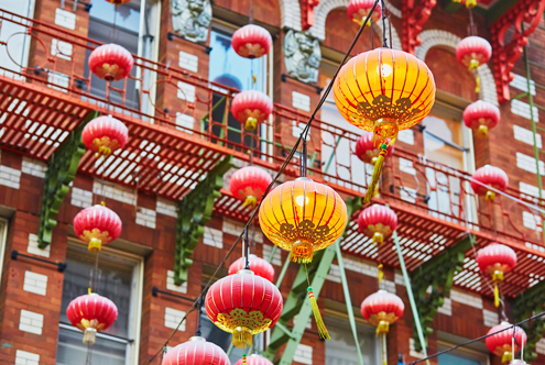Exploring America's Chinatowns