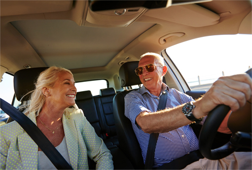 Surprising Mistakes Older Drivers Make—And Easy Fixes