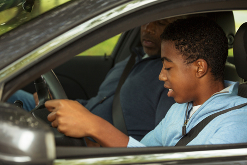 Watch: Help Your Teen Be a Smarter Driver
