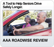 AAA Roadwise Review