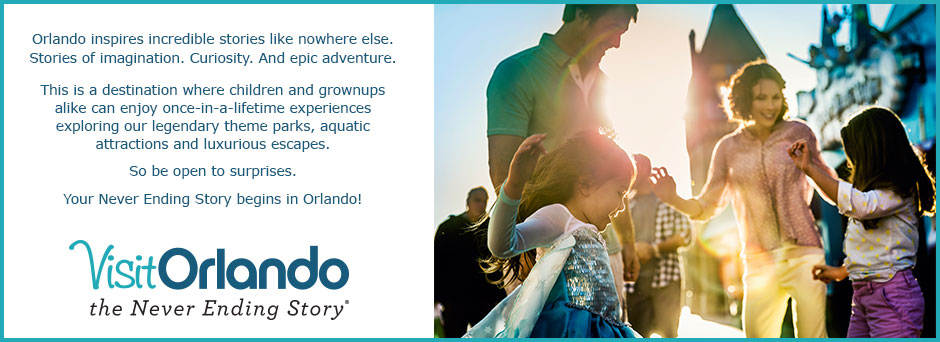 Orlando: We Guarantee The Best Value in Orlando
