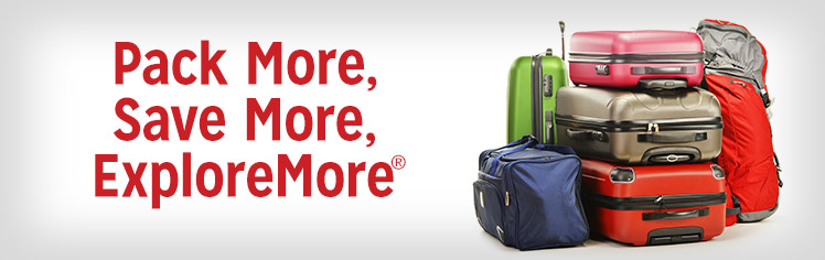 Luggage Sets | Suitcases | Travel Bags | Luggage Store | AAA