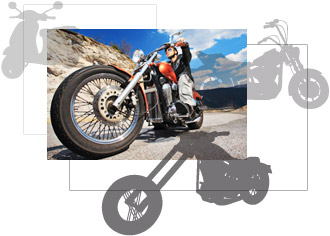 auto home personal insurance motorcycle