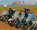 AAA Motorcycle Vacations