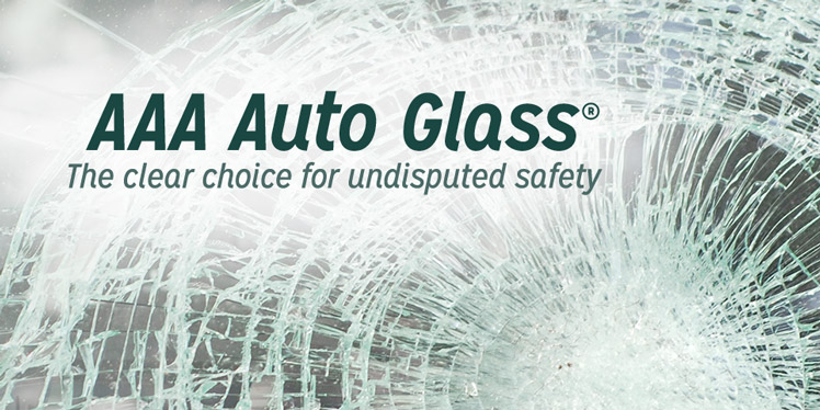 AAA Auto Glass - The clear choice for undisputed safety