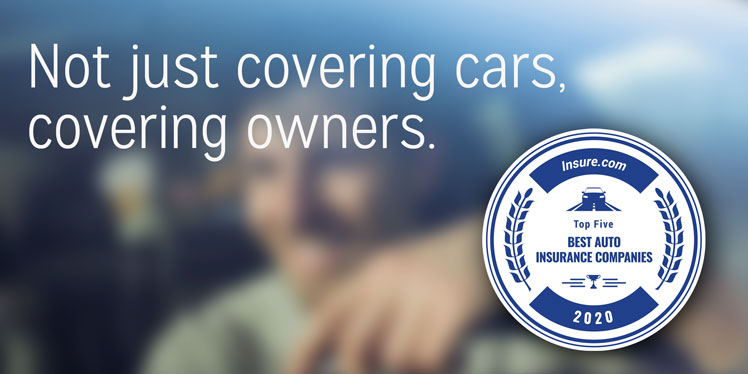 It isn't just how you're covered, but how you're treated.