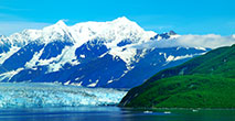 Alaska Honeymoon Planning With AAA Travel Agency