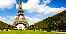 Paris Honeymoon Planning With AAA Travel Agency