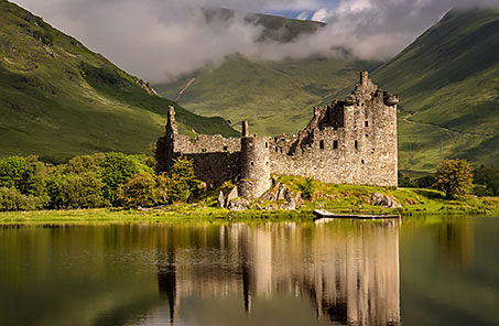 Brendan Vacations Ireland Scotland Vacations Tours Trips AAA - Scotland vacations