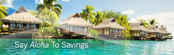 Say Aloha To Hawaii Vacation Savings With AAA Travel