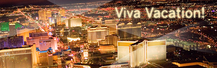 Visit Las Vegas And Viva Vacation With AAA Travel Agency