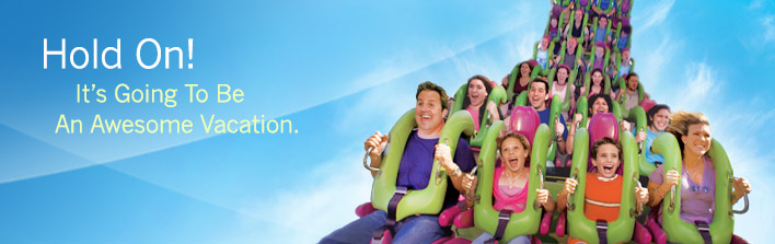 Hold On Your Orlando Vacation Is Going To Be Awesome With AAA Travel