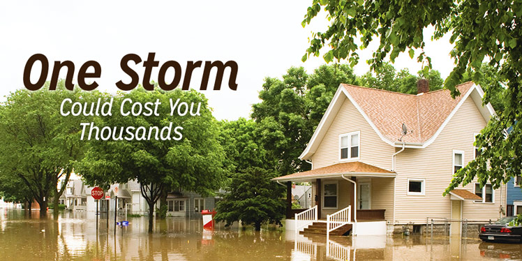 Why Flood Insurance is Essential