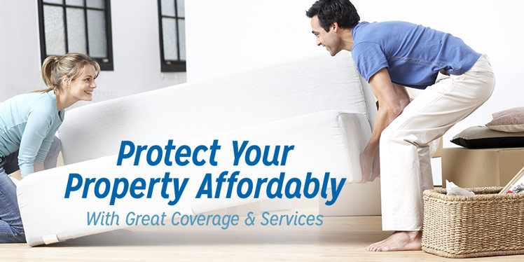 Renters Insurance - Protect Your Property