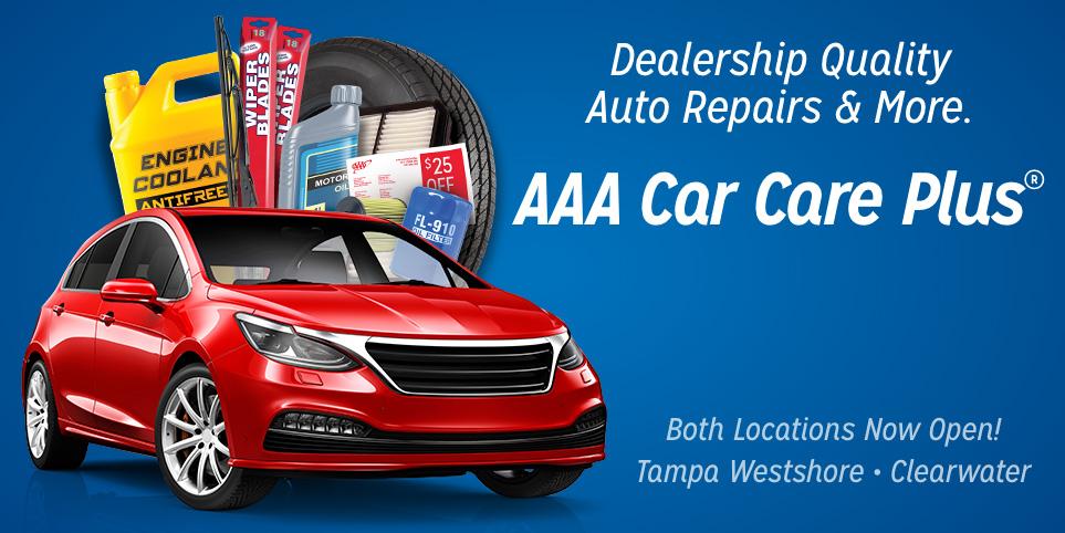 Auto Repair Shops Car Repair Shops Aaa Approved