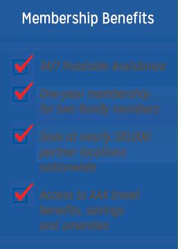 AAA Corporate Discount Codes