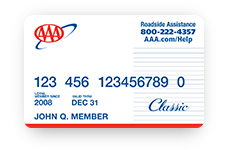 New Primary Member: $64. Additional New Associate: Join AAA