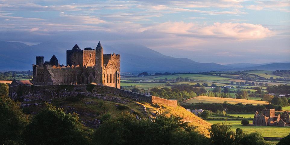 Auto Loan Payment >> Brendan Vacations - Ireland & Scotland Vacations, Tours ...