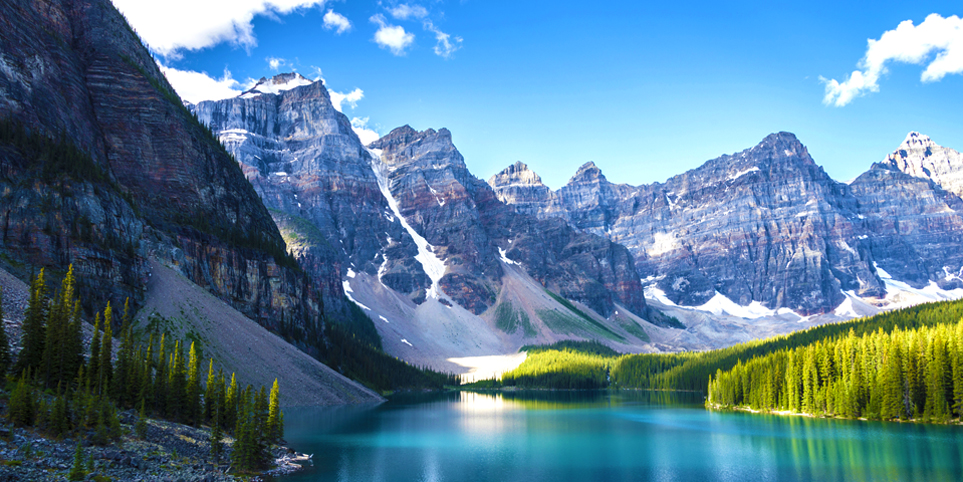 Canada flight and hotel packages by Delta Vacations