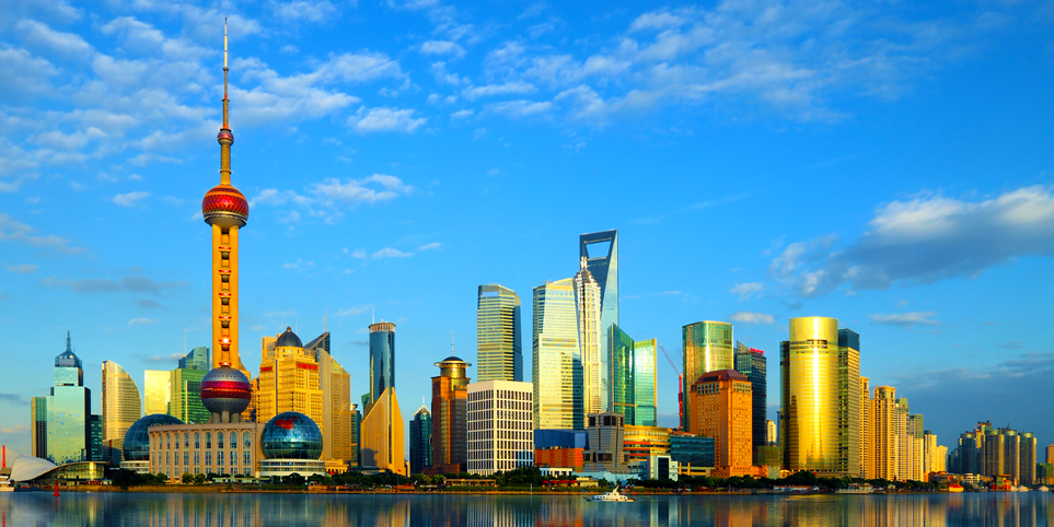 China flight and hotel packages by Delta Vacations