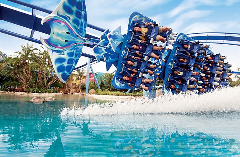 Busch Gardens Tampa Florida Adventure Island Tickets Aaa: busch gardens pass member benefits