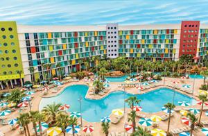 Universal Orlando Resort™ Tickets