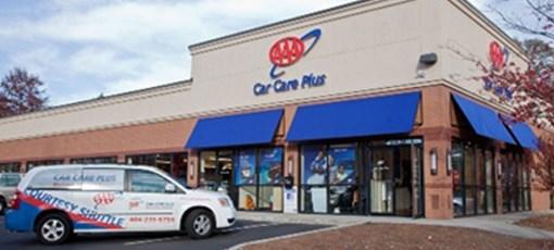 car care plus  AAA Car Care Facility - AAA Johns Creek Car Care Plus