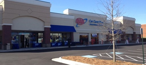 car care plus  AAA Car Care Facility - AAA Mansell Car Care Plus