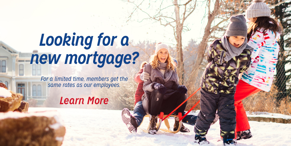 Looking for a new mortgage?
