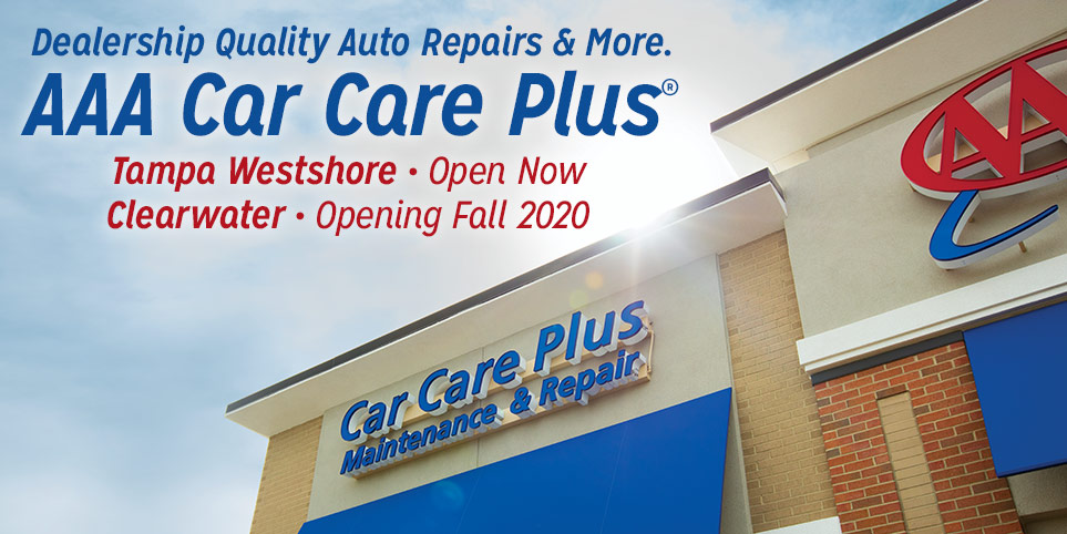 FL AAA Car Care Plus