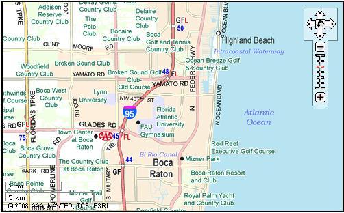 aaa locations