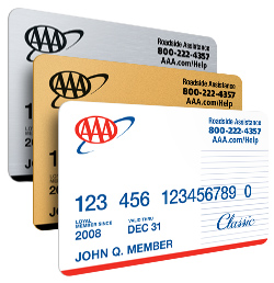 American Automobile Association, or AAA, is a collection of automobile not-for-profit clubs across the United States. Each club is independent and incorporated in its own state. Being a member of your local club gives you access to a number of benefits everywhere else.4/4.